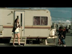 Goldfrapp Caravan Girl